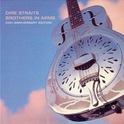 Cinqué Album: Brothers in Arms