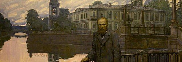 в Павловске умер Михаил Достоевский.