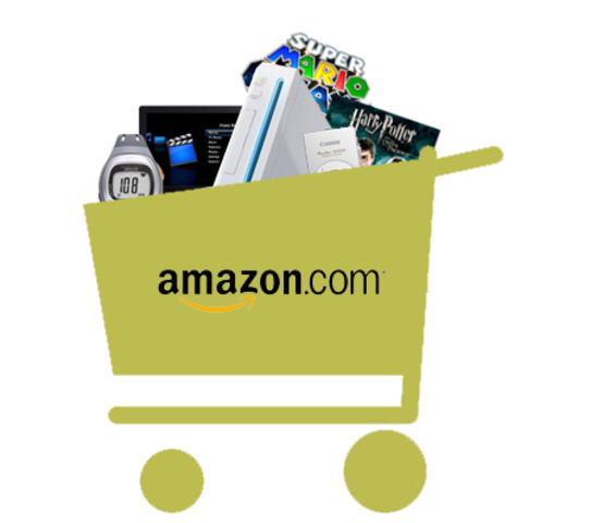 Se funda Amazon.com