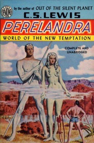 Perelandra is published