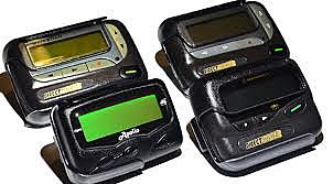 Pagers o Beepers