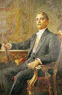 CARLOS E. RESTREPO