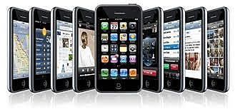 Generación 3G