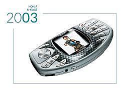 Nokia N-GAGE (2003)