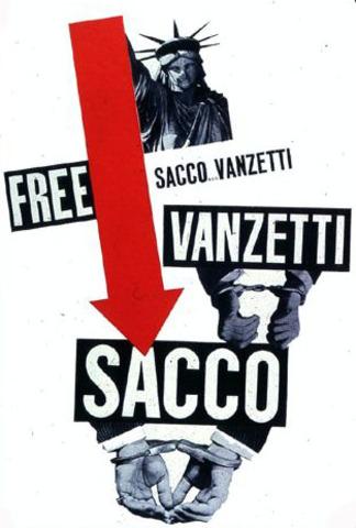 Sacco and Vanzetti trial