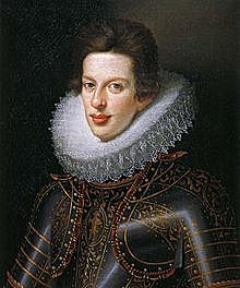 The First Philosopher of the Tuscany Duke