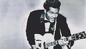 Chuck Berry (1927-2017)