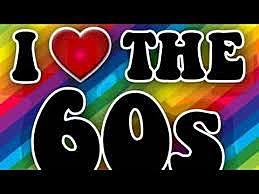 La música de los 60