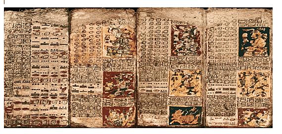 Testimonios pictográficos mesoamericanos