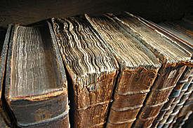 Primeros comercios de libros en Atenas