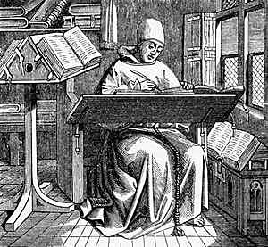 El scriptorium conventual