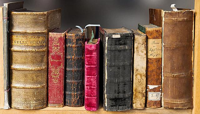Nace el concepto de librero