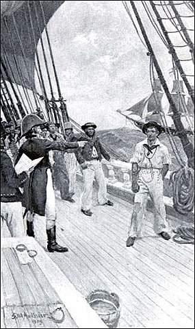 Jay's Treaty - Great Britain