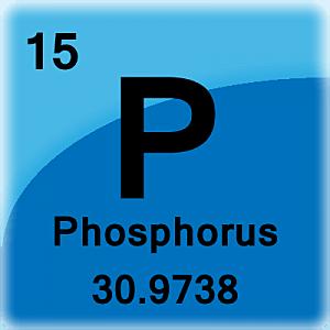 Fòsfor