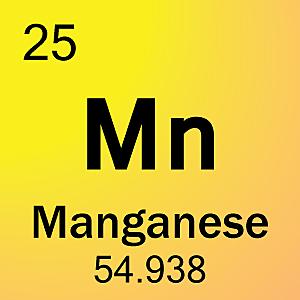 Manganès