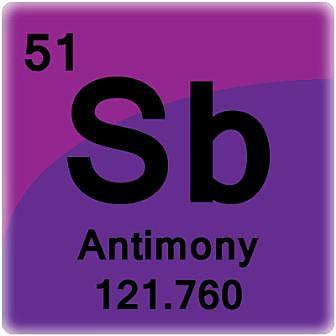 Antimoni