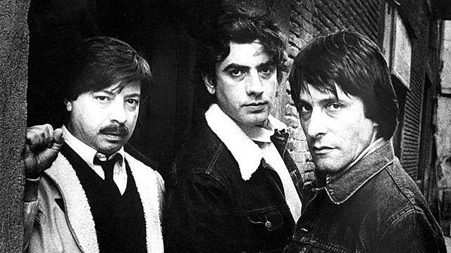 Triana (banda española de rock andaluz formada en 1974 en Sevilla por Jesús de la Rosa Luque, Eduardo Rodríguez Rodway y Juan José Palacios Tele).