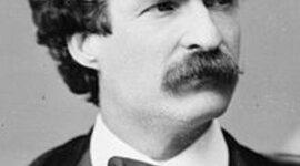 Mark Twain aka Samuel Clemens' life timeline