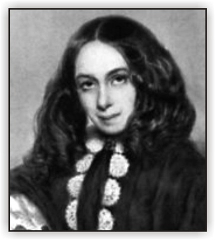 The Cry of the Children by Elizabeth Barrett Browning