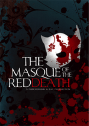 The Masque of the Red Death by Edgar Allen Poe