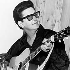 Roy Orbison (1936- 1988)