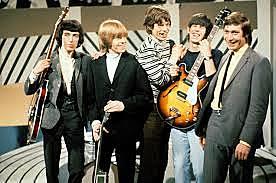 The Rolling Stones                   https://www.youtube.com/watch?v=SGyOaCXr8Lw