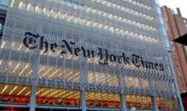 TV New York Times