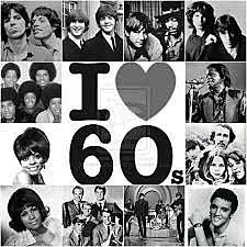 características de los 60