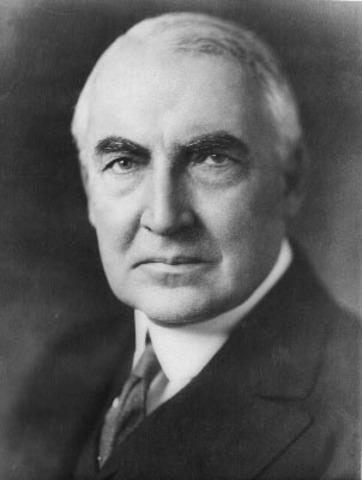 Harding vs Cox