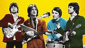 The Kinks (1963 - 1996)