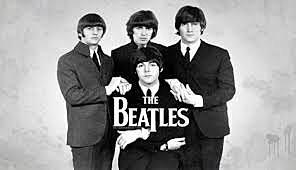 The Beatles ( 1960-1970)