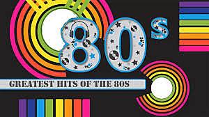 La música de los 80