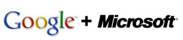 Google compra Micrososft