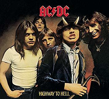 LOS AC/DC