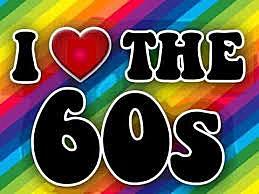 Caracteristicas años 60