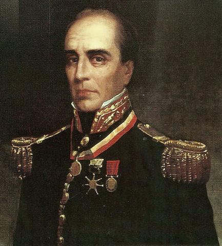 Rafael Jose Urdaneta