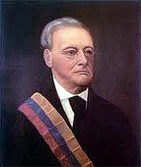 Jose Ignacio de Marquez Barreto