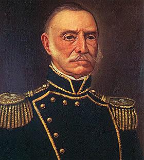 Pedro Alcántara Herrán Martínez