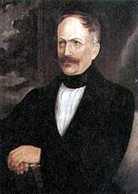 Jose Maria Obando del Campo