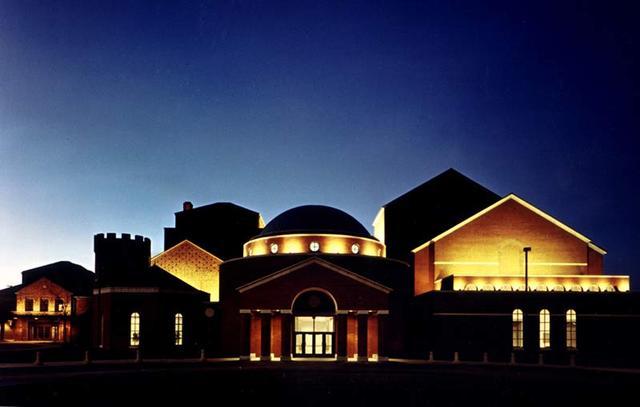 Cleveland Playhouse