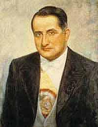 Darío Echandía