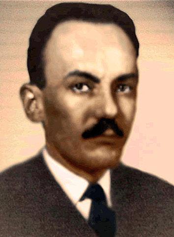 Alberto Lleras Camargo
