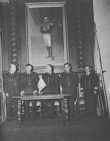Junta Militar de Colombia