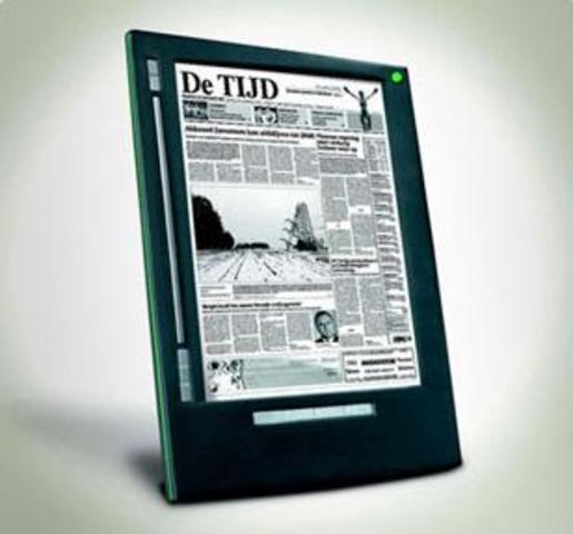 Diarios electronicos