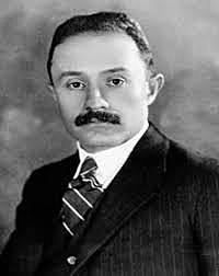 José Vasconcelos Calderón