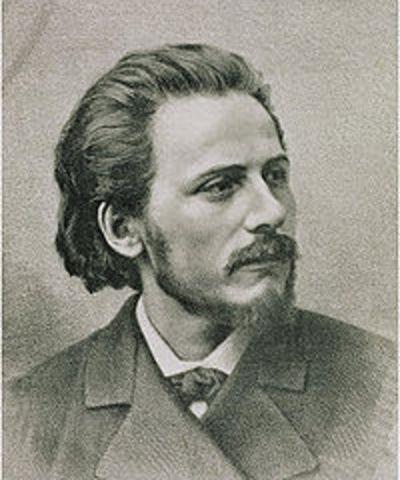 Jules (Émile Frédéric) Massenet