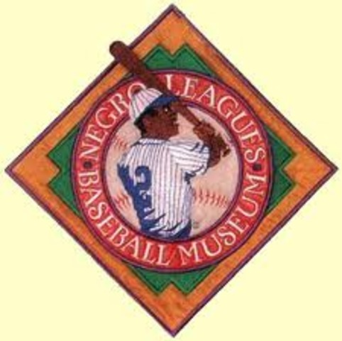 The Formation of the Negro League