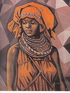 Madya Kandimba