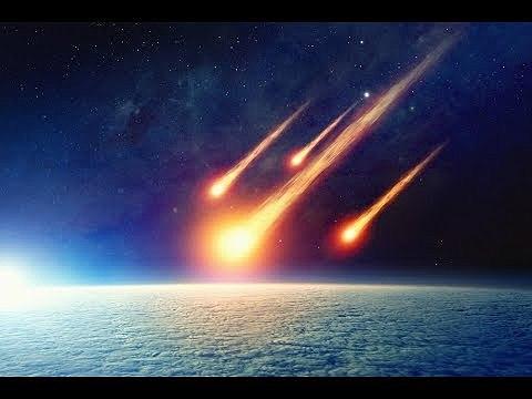 Pluja de meteorits