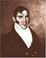 Doctor Mariano Gálvez (1831 - 1838)